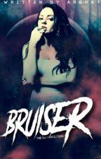 Bruiser » B. Blake {book 1} by ahshxt