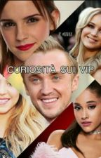 CURIOSITÀ SUI VIP 👑 by carol_piasentin