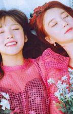 """新秀 """"ROOKIE""""   🍓   (MiJoo + JiSoo)   (Lovelyz) by memories_babysoul"""