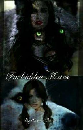 Forbidden Mates (Camren) by CamrenThe1975