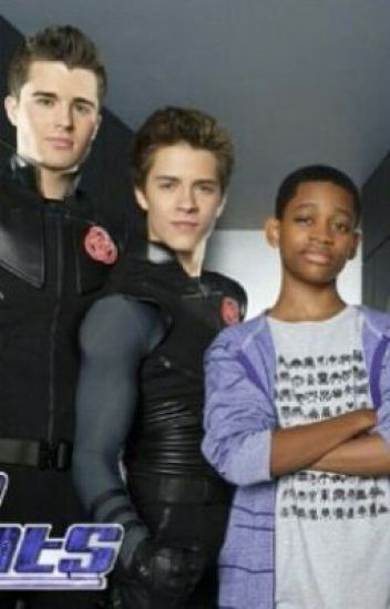 LAB RATS (Chase Davenport love story)