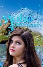 Raising Tides |Mako Mermaids| by Deya0302