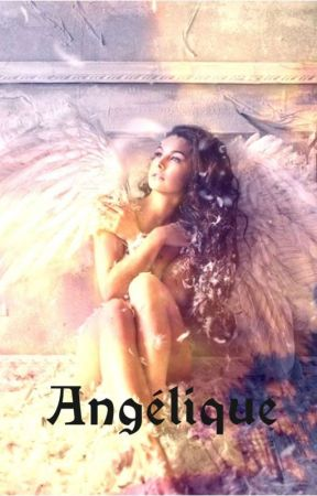 Angélique by SashaDelin