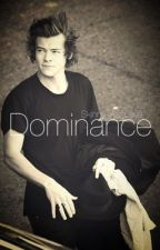 Dominance**Editing** by SkinnyAsLove