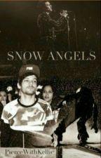 Snow Angels (Larry Stylinson) [FR] by MissNutxlla_2oo2
