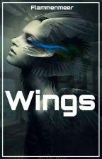 Wings by Flammenmeer