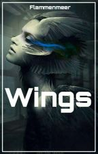 Wings by Flammenmeer