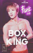 Box King   JJK by HaneuIIie