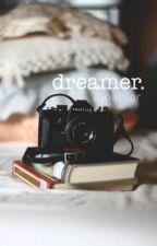 Dreamer.    [joshler] by tumblrjoseph