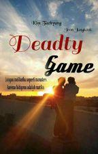 Deadty Game | v.k by _BottyKook