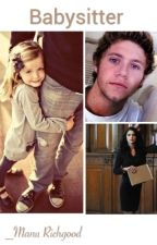 Babysitter ●Niall Horan● by FlickerOfNiall