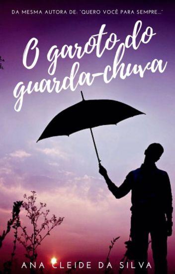 O GAROTO DO GUARDA-CHUVA