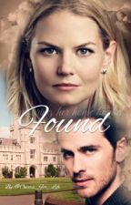 Found~ CaptainSwan AU (2) by Oncers_For_Life