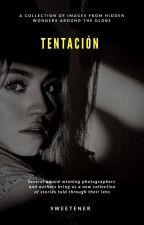 Tentación(secuela de gangsta) by XalizX
