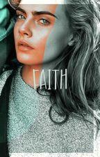 Faith  ▸ T. HOLLAND by dubrevh
