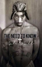 The Need To Know : Gelo Ball  by -drizzy