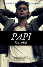 PAPI[Ruggero Pasquarelli] by TheAvocadoOfLuck