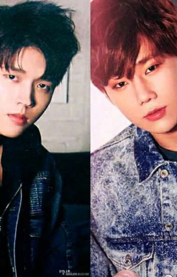 Love The Past And Current [WooGyu] End√