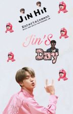 ✔Jin's Day by J_Seagull