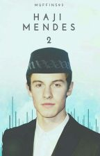 Haji Mendes 2 by Muffins93