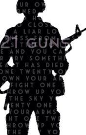 21 Guns by nowheregirll
