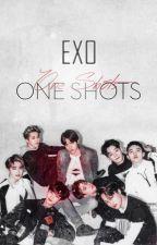 ├ EXO One Shots ┤⊕ by CherryTomato0o
