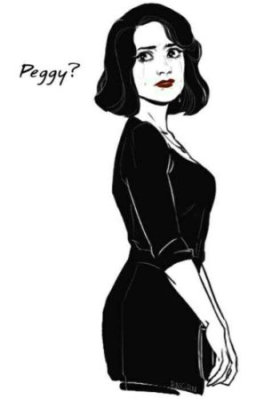 Marvel AU Stories  by _Peggy-Carter_