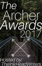 The Archer Awards {C L O S E D} by TheInkHeadWriters