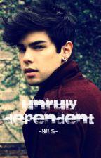 Unruly Dependent | Vini Uehara FF | KISA SÜRELİĞİNE ASKIDA | by WLStories
