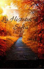 La Historia De Sofia by Saymara77