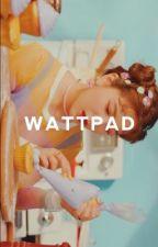 wattpad + afi by shotcalum