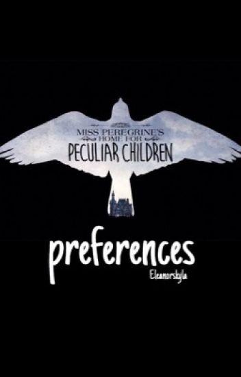 MPHFPC Preferences