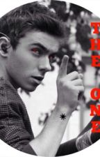 The One (A Nathan Sykes Fanfic) by taxicabtyjo