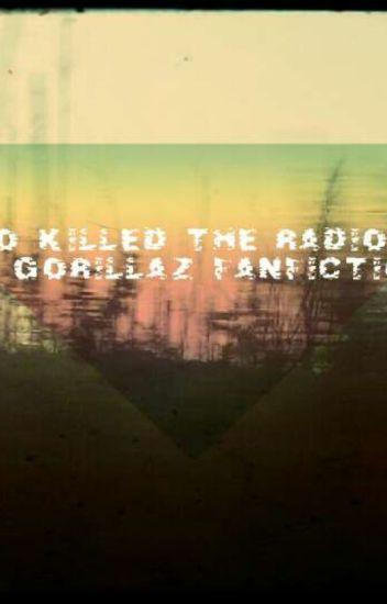 """Video killed the radio star"" ~ a Murdoc x reader"