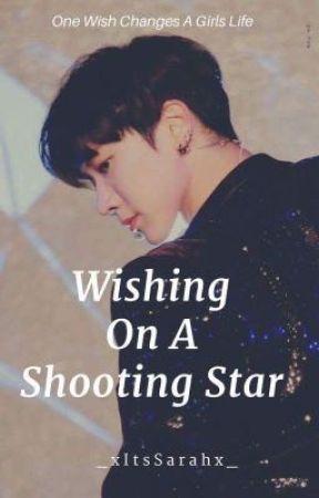 Wishing On A Shooting Star | Ten NCT U by _xItsSarahx_