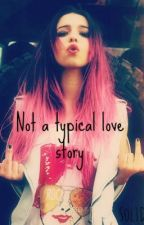 Not a typical love story (One Direction) by Sol1d__