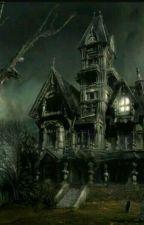 la casa embrujada by thabyron