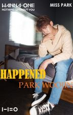 HAPPENED (PARK WOOJIN) by yoonhee09