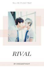 rival (noren) by injunie_lee