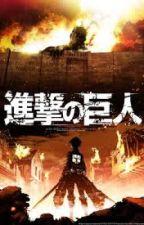 Attack On Titan (Reader Insert) Prologue by L1t3ratur3An1m3Fr3ak