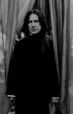 Teasing Professor Snape ♥︎ A Severus Snape Fanfiction by MrsAtticusFinch