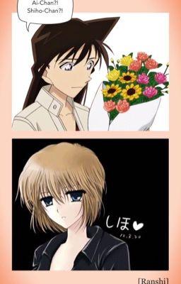 [RanShi] Ai-chan? Shiho-chan?
