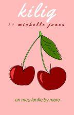 KILIG » michelle jones by sapphokiddo