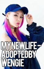 My new life - adopted by Wengie by twinklinqstcrs