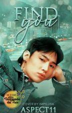 Find You {Im Jaebum} by ASPect11