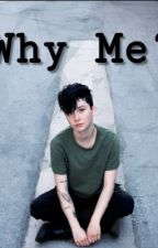 Why Me? (Miles X Reader) by milesismemequeen