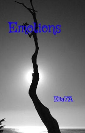 Emotions by Ella7A