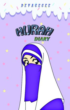 Hijrah Diary by Devagegee