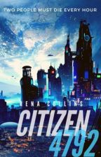 Citizen 4792 | ✓ by renacollins