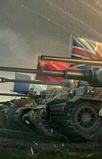 World of tanks! by Tirpitz190